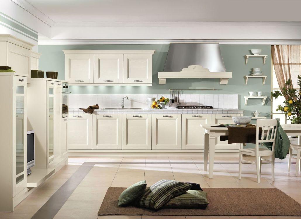 Collezione gioiosa immagine design - Arredo tre cucine ...