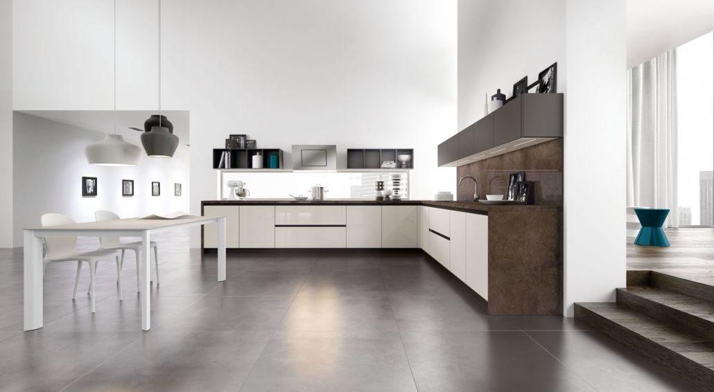 Collezione glass immagine design - Immagine cucine moderne ...
