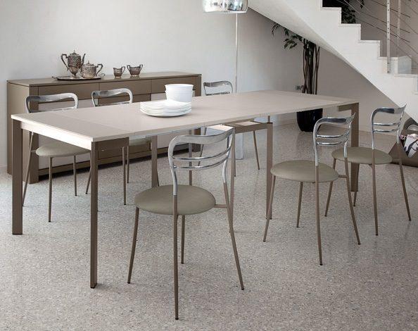 Immagine & Design – Tavoli & Sedie   Domitalia Dora