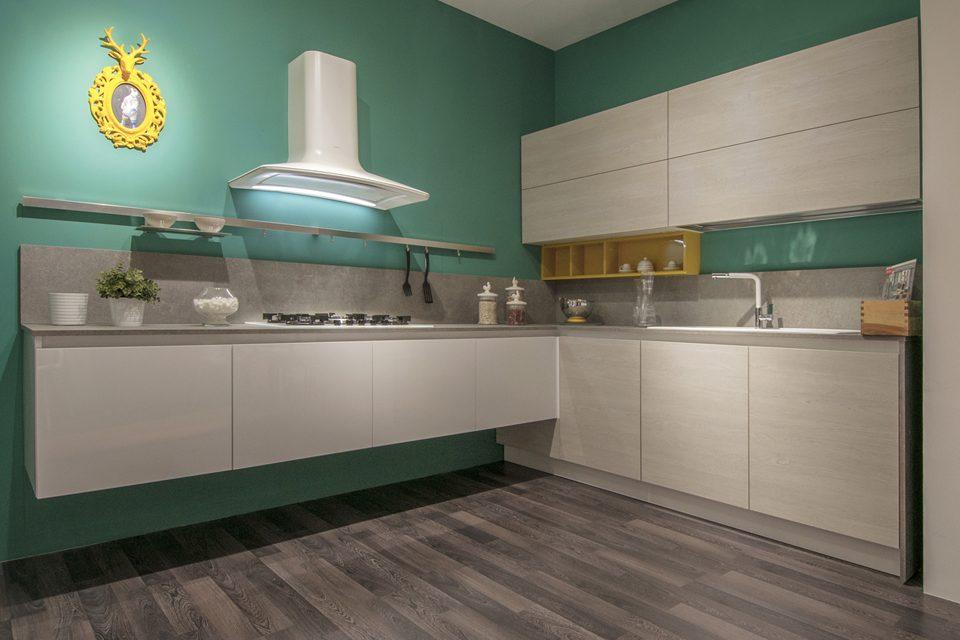 Centro cucine Arredo3 su Roma – Immagine & Design