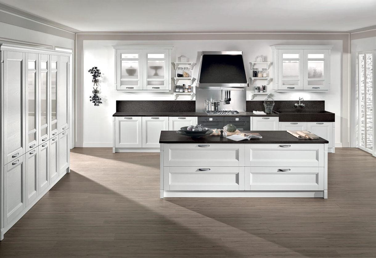 cucina classica arredo3